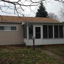 Rental info for 5303 E. 19th St.- Leased into 2018