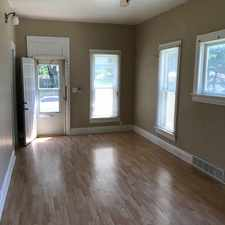 Rental info for 3226 Orchard Street in the Clinton area