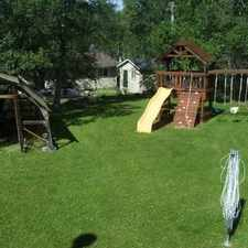 Rental info for 1/2 Acre Corner Lot With Birch Trees.