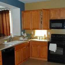 Rental info for Great Central Location 3 Bedroom, 3 Bath. Washe...