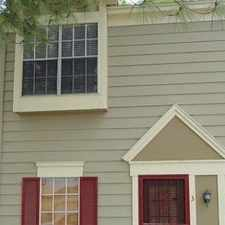Rental info for Townhouse - 3 Bathrooms - Phoenix - Must See To...