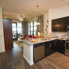 Rental info for Twin Creeks Crossing in the 75013 area