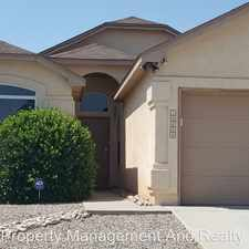 Rental info for 10608 Paso Fino Place SW