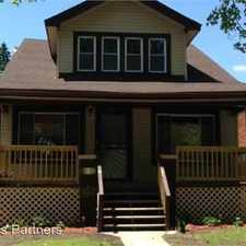 Rental info for 20453 Stotter St. in the Pershing area
