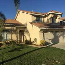 Rental info for 13198 Broken Bit Circle in the Temescal Valley area