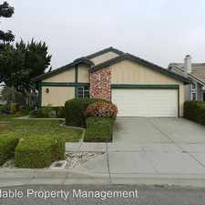 Rental info for 4795 Jaques Court