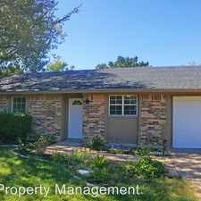 Rental info for 2105 N. Cannes Dr in the Cedar Park area
