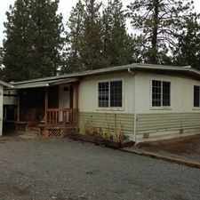 Rental info for 19932 Pine Cone Dr.