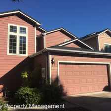 Rental info for 2635 Parkwood Village Ln in the Central Point area