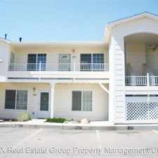 Rental info for 4870 Rusty Nail Point Unit #201