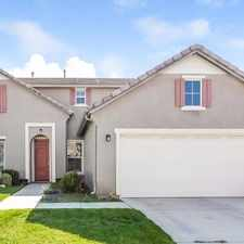 Rental info for Rent This Stunning 4 Bed/5 Bath Home In, CA. in the 92582 area