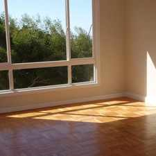 Rental info for Lovely San Francisco, 3 Bed, 1.25 Bath in the Monterey Heights area