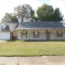 Rental info for 6761 Seven Valley Drive in the Bennington Park Neighborhood Watch Group area