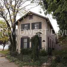 Rental info for Oregon District 3 Bedroom Beauty! in the Dayton area