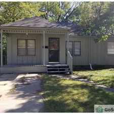 Rental info for 3 bedroom house for rent in the Wichita area