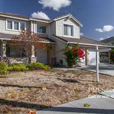Rental info for 4492 Pacific Rim Way in the Silver Creek area