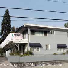 Rental info for 1867-83 E. HILL STREET in the Long Beach area