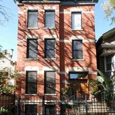 Rental info for 1932 N Sedgwick Street in the Lincoln Park area