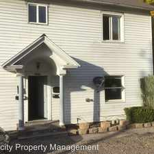 Rental info for 2366 Orchard Ave