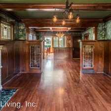 Rental info for 1219 N 50th St in the Phinney Ridge area
