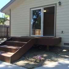 Rental info for Spacious 3 Bedroom, 1 Bath. Washer/Dryer Hookups! in the Atascadero area