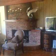 Rental info for STUNNING, LIGHT-FILLED RANCH STYLED RESIDENCE I... in the Duarte area