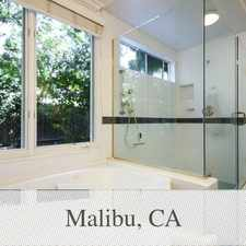 Rental info for House In Move In Condition In Malibu. Washer/Dr...