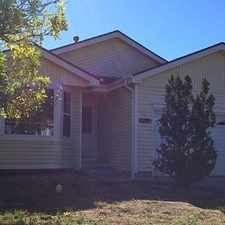 Rental info for 3 Bed 2 Bath Home For Rent In Denver. 2 Car Gar... in the Montbello area