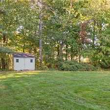 Rental info for Pet Friendly 5+4 House In Trumbull. Washer/Drye... in the 06611 area