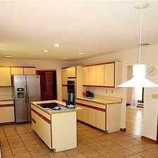 Rental info for Pet Friendly 4+3 House In Easton in the 06611 area