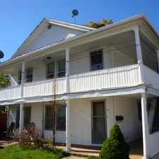 Rental info for 114 Sayles St in the 01550 area