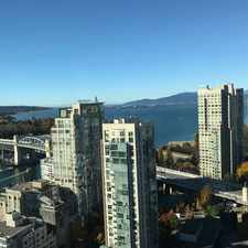 Rental info for 1455 Howe #2504 in the Downtown area