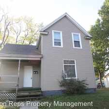 Rental info for 2603 McKinley Ave