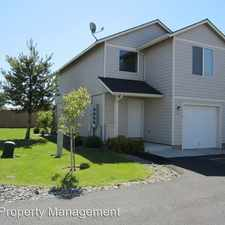 Rental info for 1480 SW 16th St. in the Redmond area
