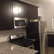 Rental info for 3225 W McLean Ave # 2 in the Logan Square area