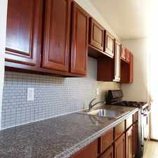 Rental info for 3114 Chesterfield Ave. in the Herring Run Park area