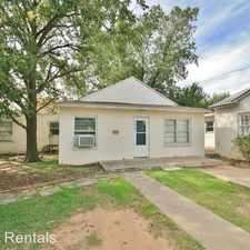 Rental info for 1018 Pile St. in the Clovis area