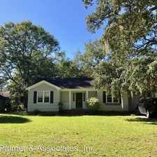 Rental info for 1221 Lakeland Dr in the Conway area