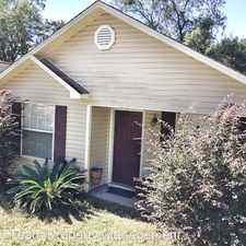 Rental info for 2250 Holton St in the Tallahassee area