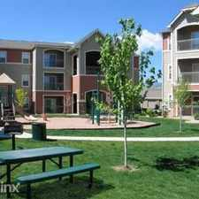 Rental info for Select in the Colorado Springs area