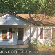 Rental info for 1112 East Dr in the Gastonia area