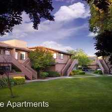 Rental info for 4111 North Blythe Avenue in the Fresno area