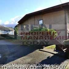 Rental info for 1111 SW 148th St in the Burien area
