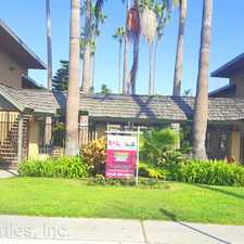 Rental info for 8043-8055 Chapman Ave. in the Garden Grove area