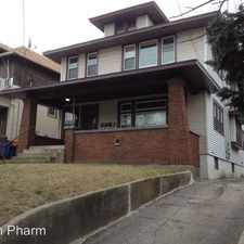 Rental info for 918 Franklin SE in the South East End area