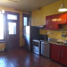 Rental info for 38 West Fourth St in the Williamsport area