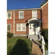 Rental info for Newly Renovated 3 BR House - Everything new - New Kitchen bath etc... in the Philadelphia area