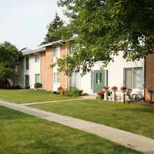 Rental info for Pepperwood Townhomes & Gardens in the Mayfield Heights area