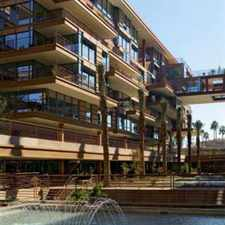 Rental info for Beautiful 2BR/2BA in Award Winning Optima Camelview Village in the Phoenix area