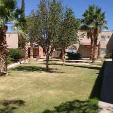 Rental info for 6869 Enid Ct. #93 in the El Paso area